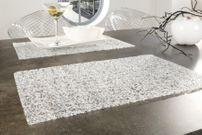 Tischset Platzset Paris 30x45 cm, aus halbtransparente Fäden, Farbe wählbar – Bild 3