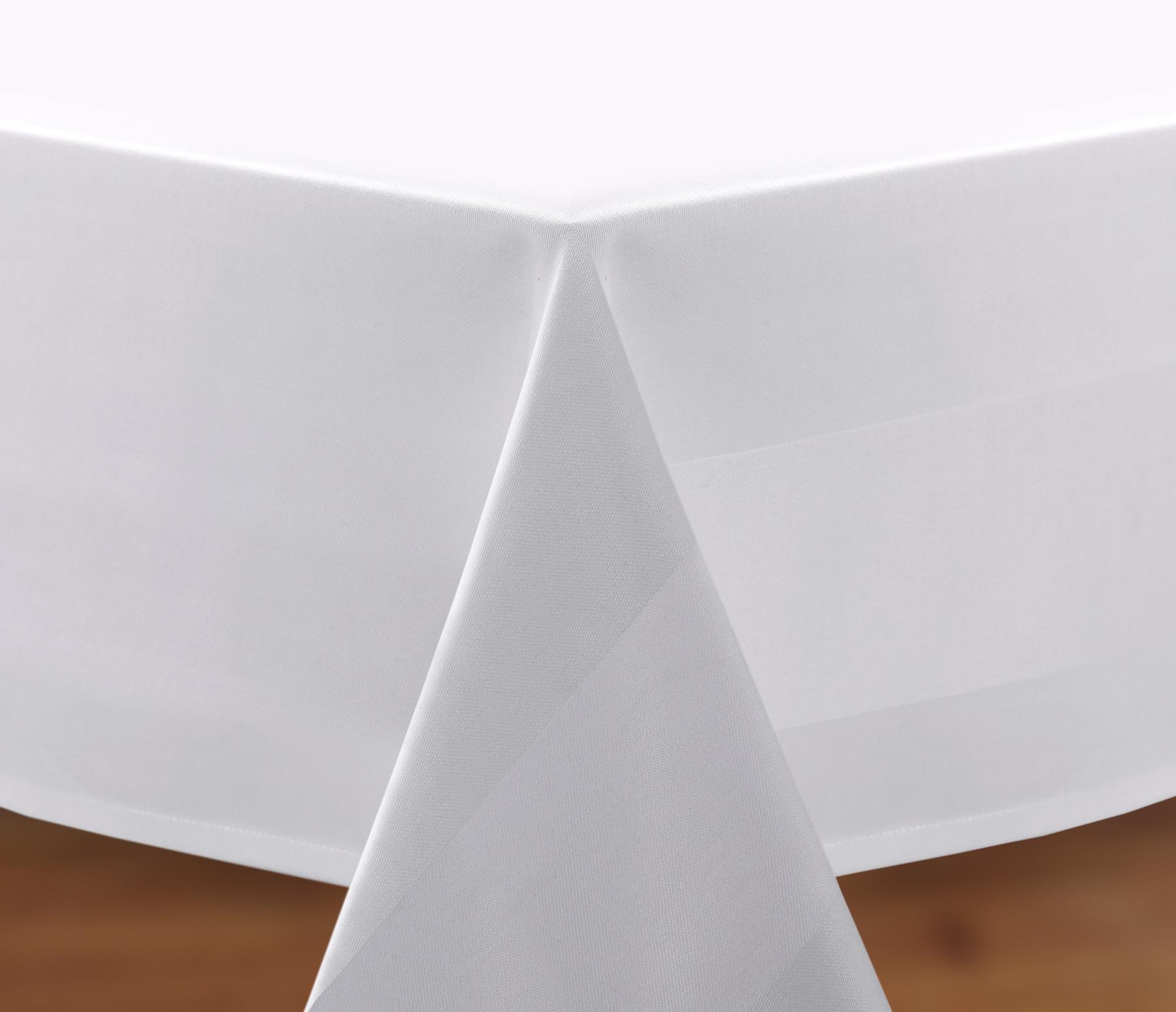 gastronomie hotel tischdecke tischw sche vollzwirn. Black Bedroom Furniture Sets. Home Design Ideas