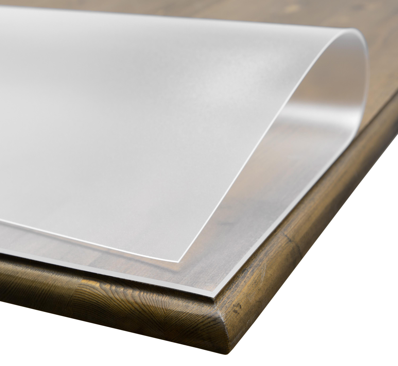 Folie 12,12 mm transparent und matt Tischdecke Schutzfolie Tischschutz auch  für Glastisch, Größe wählbar   Beautex   Home for living