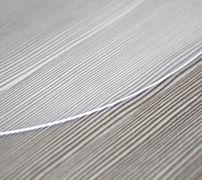 Glasklar Folie 2 mm transparente Tischdecke RUND, Größe wählbar, Schutzfolie Tischschutz – Bild 1