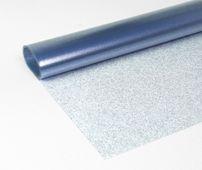 Transparente Folie Glitter Metallic FARBE und Größe wählbar, Tischdecke Tischschutz Rund Oval Eckig – Bild 10