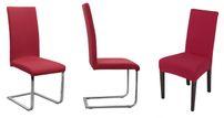 Beautex Stuhlhusse Jersey, 2er Set elastische Stretch Husse Baumwolle Bi-Elastic, Farbe wählbar – Bild 6