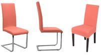 Beautex Stuhlhusse Jersey, 2er Set elastische Stretch Husse Baumwolle Bi-Elastic, Farbe wählbar – Bild 14