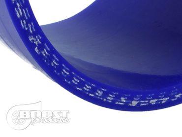 BOOST products Silikon Wulstverbinder 1fach, 54mm, blau