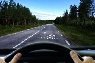 "Head Up Display OBD 3"" – Bild 2"