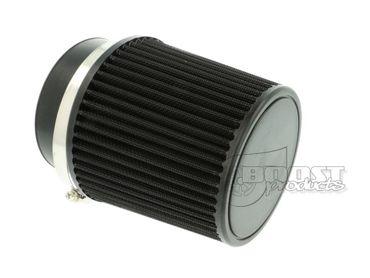 BOOST Products Universal Luftfilter schwarz 127mm / 100mm Anschluss
