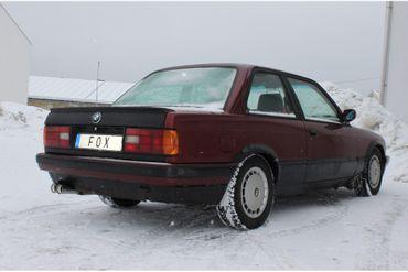BMW E30 320i/ 325i Facelift Endschalldämpfer - 2x76 Typ 13 – Bild 5