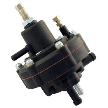 2-Wege EFI Benzindruckregler – progressiv – Bild 1