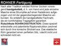 ROHNER Platin CLASSIC BUSINESS Women, Socken Strümpfe