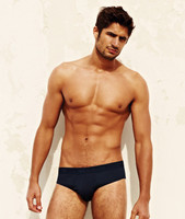 Fruit of the Loom Men Classic Sport Slip Brief 2 Stück Herren