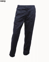 REGATTA Men New Lined Action Trouser Arbeitshose Freizeithose Herren