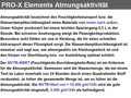 Pro-X elements CYNTHIA TPX Regenjacke Damen Sonderangebot
