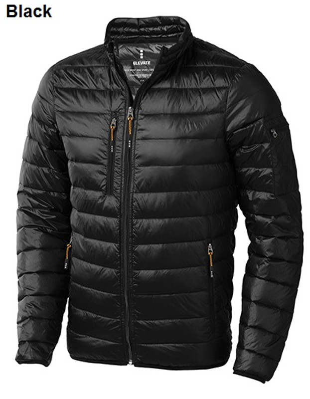 low priced 18e2f df761 Elevate Scotia Light Down Jacket Men Daunenjacke Herren ...