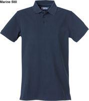 Clique Heavy Premium Polo Men Polo-Shirt Herren Kurzarm