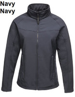 REGATTA Jacke Uproar Softshell Jacket Damen