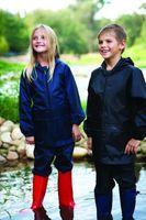 REGATTA Kids Stormbreak Rain Overtrousers Regenhose