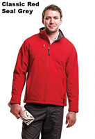 REGATTA  Men Octagon Softshell Jacket Herren Softshelljacke