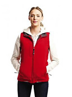 REGATTA Flux Softshell Women Bodywarmer Damen