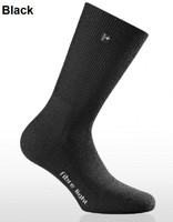 ROHNER Trekking Fibre Light Super, Socken Unisex