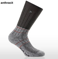 ROHNER Fibre High Tech TREKKING Socken Unisex