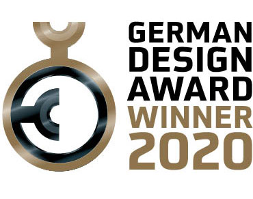 german design awards logo