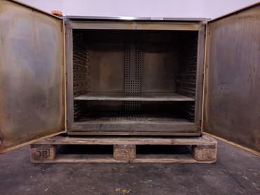 Binder F 240 Trockenofen Wärmeschrank bis 230°C – Bild 2
