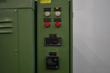 Reinhardt LTV 150/S Wärmeschrank Trockenschrank bis 200°C – Bild 5