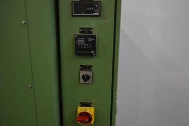 Reinhardt LTV 150/S Wärmeschrank Trockenschrank bis 200°C – Bild 6