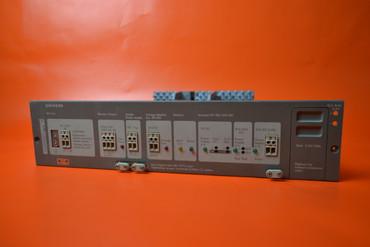 Siemens Simatic S5 6ES5955-3LC14 Stromversorgung  – Bild 1
