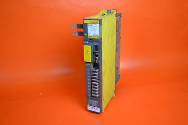 Fanuc Servo Amplifier Modul A06B-6079-H206  E – Bild 1