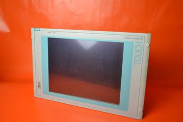 Siemens Simatic Touch 15 Zoll TFT Simatic Box PC 620 6ES7647-2CA10-0HX1 – Bild 1