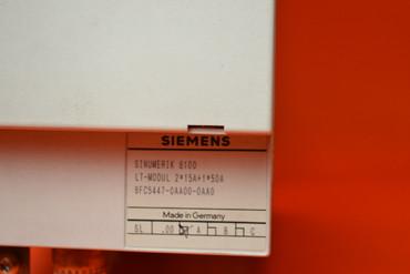 Siemens Sinumerik LT-Modul 6FC5447-0AA00-0AA0 Version A – Bild 2