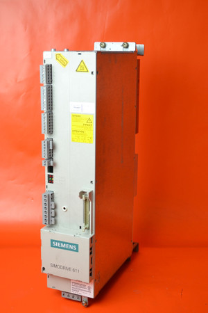 Siemens Simodrive 611 U/E-Modul 6SN1145-1AA01-0AA1 Ext. 10/25kW – Bild 1