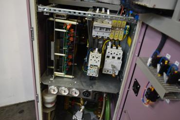 GH Induction Transistor-Generator für induktive Erwärmung 40 SMCC – Bild 3
