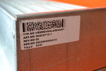 ABB Roboter 3HAC9710-1 PC-Computer – Bild 3