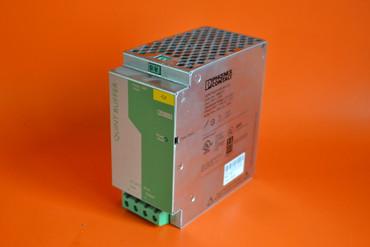Phoenix Contact Stromversorgung  Quint-Buffer/24DC/20 2866213 – Bild 1