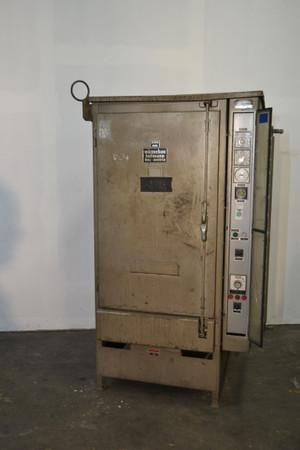 HOFMANN PETS 4 Ofen Wärmeschrank Trockenschrank bis 400C° – Bild 1