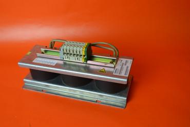 Siemens Simodrive 611 3-Phasendrossel 16kW  6SN1111-0AA00-0BA1 – Bild 1