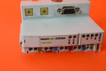 WAGO Profibus DP 750-323  – Bild 2