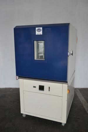 """EKSD 125.40.130"""" von ROM Umweltsimulation / Prüfstandtechnik Klimaschrank / Klimakammer  – Bild 1"""