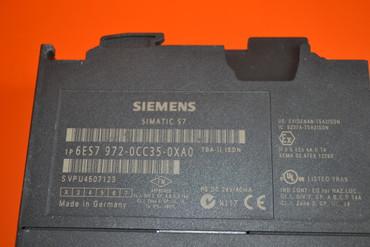 Siemens Simatic S7 Teleservice 6ES7 972-0CC35-0XA0 – Bild 2