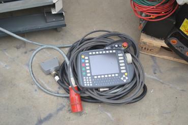KUKA KR 150 L110 Roboter Robot mit VKR C2 BJ 2003 – Bild 3