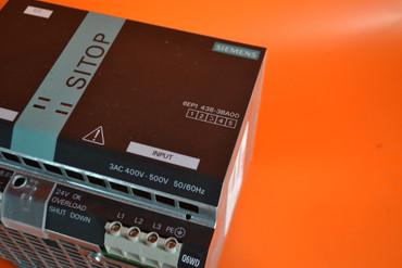 Siemens Sitop Power 20 6EP1436-3BA00 – Bild 2