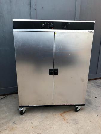 Memmert ULE 800 Wärmeschrank Trockenschrank bis 220°C – Bild 1