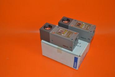 OMRON E3N-30H41S1-G Lichtschranke – Bild 1