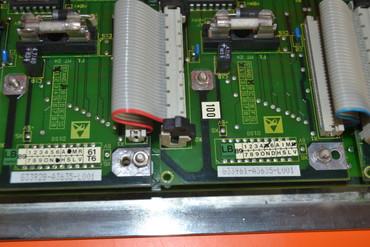 Siemens Sinumerik 6FC4600-0AS01 BEDIENTASTATUR FOLIENTASTATUR – Bild 2