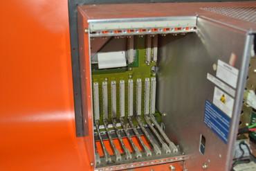 Siemens Sinumerik 6FC3261-1AC-Z 820T CONTROL MONITOR – Bild 2