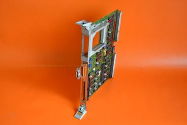 Siemens Sinumerik Interface Baugruppe 6FX1121-2BB02 – Bild 1