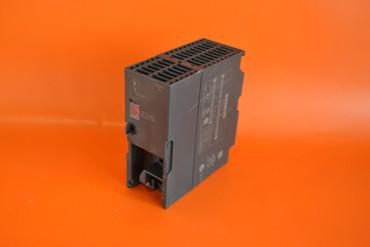 Siemens Simatic S7 Stromversorgung 6ES7307-1BA00-0AA0 ohne Deckel
