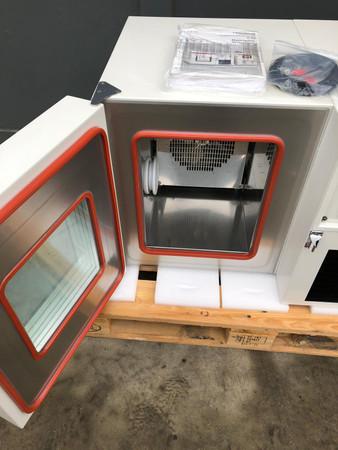 Vötsch Heraeus HT 7004 Temperaturkammer Klimaschrank -70 bis +180°C – Bild 2